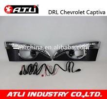 ATLI car led daytime running light led drl for CAPTIVA 2011
