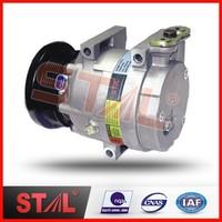 Car Air Conditioner Parts China Manufacturer Auto AC V5 Compressor
