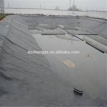 pond waterproofing/rubber pond liner/1.2/1.5/2.0mm rubber pond sheet