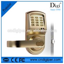 notebook code lock 6600-88
