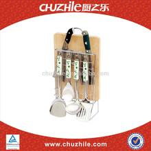 ChuZhiLe China supplier wonderful kitchen knife holder chopping board holder cutlery holder AB-197