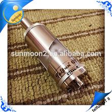 2015 New arrival!!! taifun gt2 atomizer taifun GT II 1:1 clone new inventions wholesale www six com