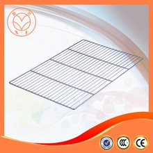 600*400 Direct Manufacturer high quality stainless steel barbecue grill mesh net