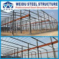 Good Quality Plate Steel Girder Design Alibaba China
