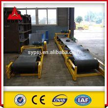 Mobile Bulk & Package Belt Conveyor