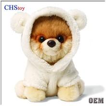 CHStoy stuffed dog plush toy