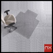 New Carpet Floor PVC Office Chair Mat 1200 x 900 mm