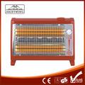 Humidifier la Chauffage de Quartz En 800W/1600W Avec Fan