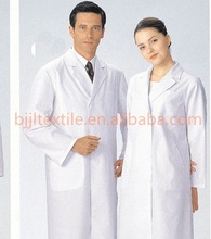bleached fabric for doctor uniform