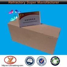High alumina & clay insulating fired brick