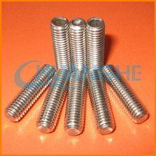 made in china chromium plated screws