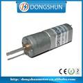 Ds- 20rs180 20mm caja de cambios de motores eléctricos 12v con reductor