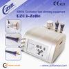 BZ03 Zelle hottest!! best ultrasound cavitation rf machineequipment for weight loss & fat reducing