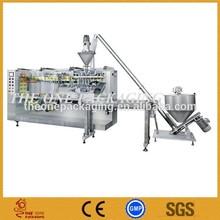 Food / Beverage / Medical / Chemical / Powder / Liquid / Granule / Wet tissues Horizontal Automatic Packaging Machine