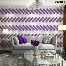 oriental style water resistant natural beautiful wallpaper