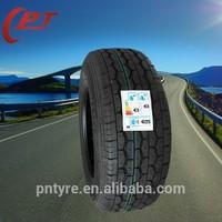 car tire new 195R14C,195R15C LPR109 Commerical Van tyre used