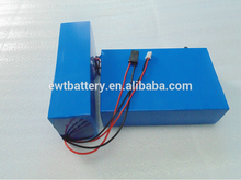 electric boat rechargeable lithium battery 12v 100ah