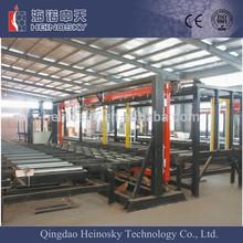heinosky full automated vibration cnc eps cutting machine