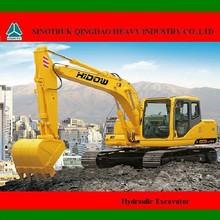 HIDOW HW130-8 Hydraulic Crawler Excavator for sale