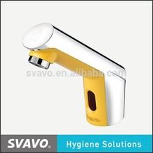 Bathroom Sink Basin Faucet Mixer Tap Auto Infrared Sensor V-AF5013