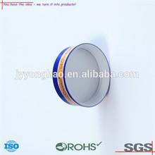 OEM ODM hot sale good quality precision wholesale custom colored aluminum screw caps factory in jiangyin china