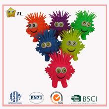 Pineapple Toy,YoYo Pineapple Monster, Pineapple Monster Puffer Ball