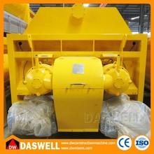 js3000 high quality concrete mixing machine