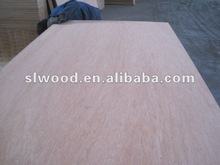 cheape price 2.7mm 3.6mm 5mm -40 mm commercial plywood