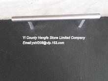 Contemporary professional shaped slate plates