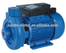 centrifugal submersible water pump /self-priming pump/hydraulic pump