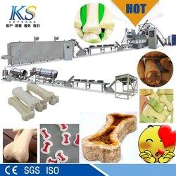 Pet Chews/Treats Machinery