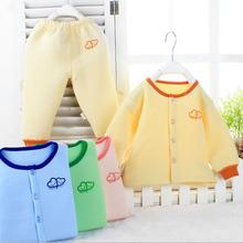 tct3044 new style cotton thermal newborn baby underwear