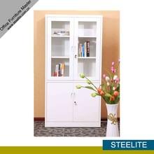 Cold Rolled Steel Luxury Waterproof Metal Fold Cabinet