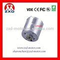venta caliente 12v pequeño y potente motor eléctrico