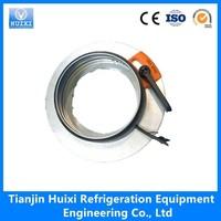 round type IRIS air conditioning valve
