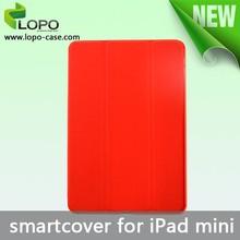 Smart case sublimation printing for iPad Mini 1/2/3