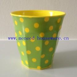 plastic melamine disposable cups
