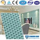 HC-05H new design interior wall decorative board 3D Plastic decoration panels HC-05H