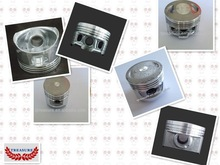 motorcycle piston for engine 250cc/400cc made in China