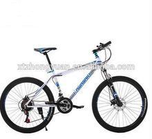 2014 new design X7 folding mountain bike,non used mountain bikes top quality folding bicycle