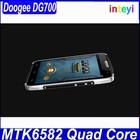 Original DOOGEE TITANS2 DG700 Android 4.4 RAM/ROM 1GB/8GB 3G 4.5inch MTK6582 Quad core 1.3GHz DOOGEE DG700
