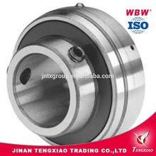 Adjustable pillow block bearings UC211 Heavy weight