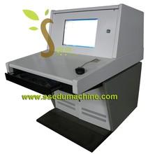 Industrial Ethernet Network PC Training Teacher Machine Distribution Cabinet