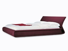 elegant king size bed A-B24