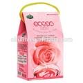 Concentrado dulce rosa bebida 24g( obm, odm, oem&)