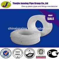 CE certificate pex plumbing crosslinked polyethylene pipe