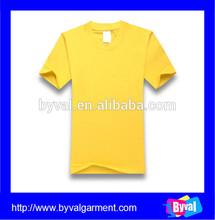 100 Cotton Plain T-shirts,Mens Blank T-shirt,O Neck Bulk Plain T-shirts