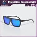 Seer 2014 China Bamboo óculos de sol dos homens personalizado