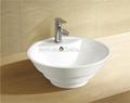 Hjc-134 2015 bowl forma um monte torneira lavatório pia atr