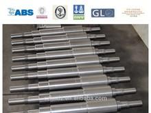drive shaft from Changzhou Kangning Forging Co. Ltd